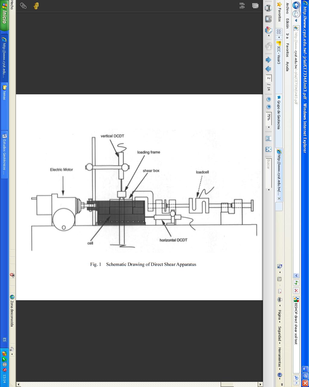 guia para la planificacion de estudios geotecnicos: